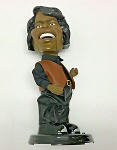 VTG Dancin Shoutin Singing James Brown Electronic Animated Toy by Gemmy No Box