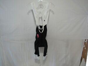 Louis Garneau Neo Power Motion Cyling Bib Shorts Men's XXL Black/White