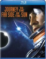 Journey to the Far Side of the Sun [New Blu-ray] Snap Case