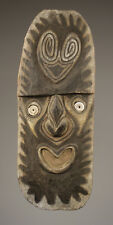 Kwoma figure, tribal art carving, waskuk hills, papua new guinea