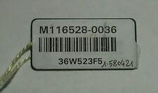 Genuine Rolex Cosmograph Daytona Hang Tag/SWIMPRUF M116528-0036 (RARE)