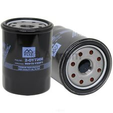 Engine Oil Filter-DOHC, 16 Valves NAPA/ALTROM IMPORTS-ATM 2OTT008