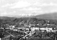 Cartolina - Postcard- Mongrando - S. Lorenzo - Sticker Hotel Menardi - '60