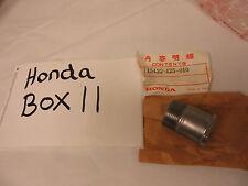 1979-81-82-1983 Honda CB1100F CB1000 CB900F CB 900 750 Four Oil Filter Boss NOS