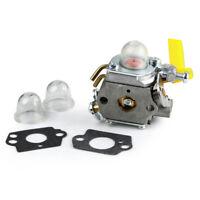 Carburetor For Homelite ZAMA RYOBI308054003 3074504 985624001 C1U-H60 26CC 30cc