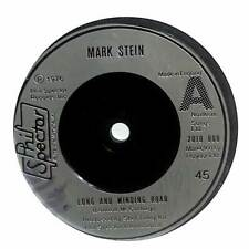"""Mark Stein - Long And Winding Road - 7"""" Vinyl Record Single"""