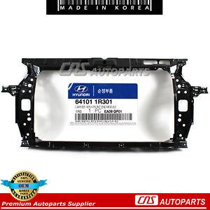 Radiator Support GENUINE Fits 2014-2017 Hyundai Accent OEM 641011R301