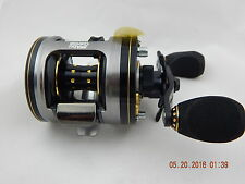 Abu Garcia MORRUM 3600zx Fishing Reel With MGX Technology