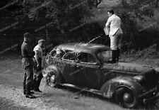 Lyon-Auvergne-Rhône-Alpes-France-Lucenay-A.R.60-Wehrmacht-kfz waschen-18
