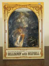 Ah My Goddess - Belldandy w/ Holy Bell - 1/10 (Max Factory 25th Anniversary) Nib
