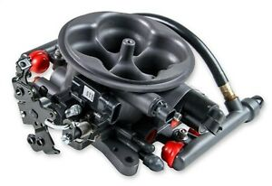 Holley Performance 534-228 Terminator EFI TBI System