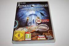 Midnight Mysteries (PC)