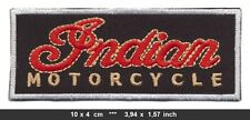 Indian Motorcycles écusson Aufbügler patch moto Chief Drifter Scout USA v4
