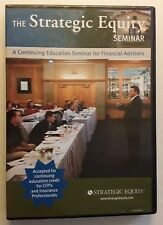 A Continuing Education Seminar For Financial Advisors 1DVD+2CDs Steven Marshall