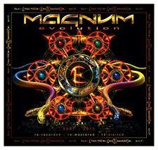 Magnum - Evolution [CD]
