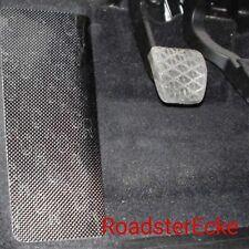 Fußstütze/Fußablage, Carbon für Ihren Smart Roadster und Roadster Coupe, 452!!