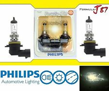 Philips Standard 9006 HB4 55W Two Bulbs Fog Light Replace Plug Play Lamp OE Fit