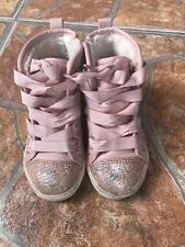 NEXT toddler shoes size 7