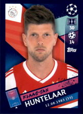 Topps Champions League 18/19 - Sticker 543 - Klaas-Jan Huntelaar