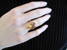Citrine Not Enhanced Sapphire Fine Jewellery