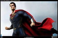 man Of Steel Premium Format Figur 1/4 Superman 55 Cm