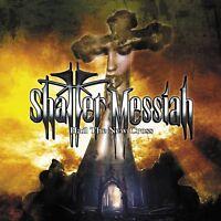 Shatter Messiah - Hail the New Cross (2013)  CD  NEW/SEALED  SPEEDYPOST