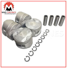 PISTON & RING SET TOYOTA 2ZZ-GE FOR COROLLA TS CELICA MATRIX LOTUS 99-08