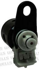 Auto Trans Torque Converter Clutch Solenoid WVE BY NTK 2N1211