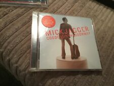 MICK JAGGER - GODDESS IN THE DOORWAY - CD - GOD GAVE ME EVERYTHING +