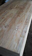 18mm Exterior Plywood Sheets - 8ft x 4ft / 2440mm x 1220mm - Elliottis Pine -