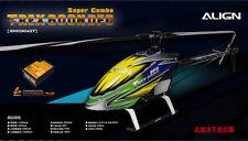 Align T-REX 600 Nitro DFC Super Combo RH60N04X + Microbeast Flybarless System