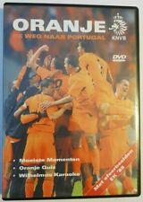 DVD : Oranje de weg naar portugal... DUTCH