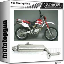 ARROW SCARICO RACE PARIS DACAR INOX YAMAHA TT 600 R 1999 99 2000 00 2001 01