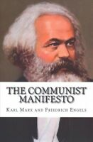 Communist Manifesto, Paperback by Marx, Karl; Engels, Friedrich, Brand New, F...