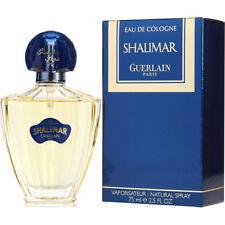 Shalimar by Guerlain Perfume for Women EDC 2.5 Oz Spray