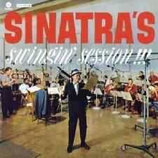 Frank SINATRA/Sinatra's Swingin 'session!!! - VINILE LP 180g