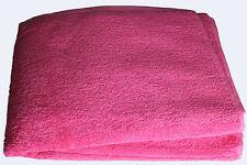 2 Duschtücher VOSSEN ECO Energy ca 550qm, pink