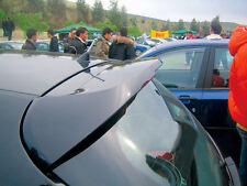 Spoiler Posteriore OPC replica per Opel Corsa D con PRIMER