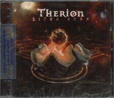THERION SITRA AHRA SEALED CD NEW