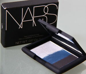 Nars Trio Eyeshadow Color - OKINAWA - Full Size 0.17 oz / 5.1 g Brand New Boxed