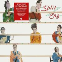 Split Enz - Dizrythmia (180 Gr.Red Vinyl) LP NEU OVP VÖ 29.05.2020