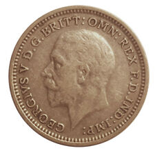 1935 GEORGE V. - THREEPENCE /SILVER - UNCIRCULATED     #UEC132