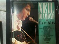 Neil Diamond First hits (16 tracks, #duchesse352071) [CD]