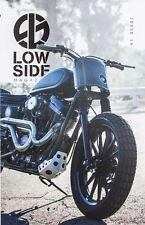 LOWSIDE #16 chopper bobber magazine harley ironhead knucklehead