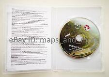 OPEL DVD800 CD500 NAVI MY2011 2018 2019 DVD NAVIGATION MAP INSIGNIA ASTRA MERIVA
