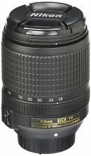 Nikon 18-140 mm F/3.5-5.6 SWM AF-S VR DX ED G Objektiv - bulk