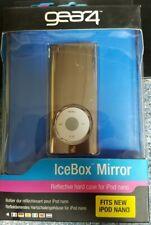 Gear4 IceBox Mirror for iPod nano 4G, silver
