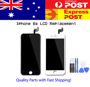 Iphone 6S LCD Screen Touch Digitizer Assembly - High Quality Replacement