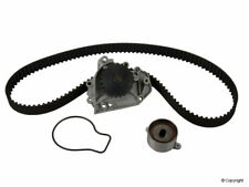 Engine Timing Belt Kit with Water Pump-Gates fits 94-01 Acura Integra 1.8L-L4