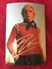 Ross Lynch Signed 4x6 Photo In Person Autograph #3